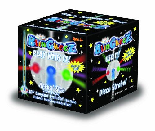 EZ-Fort EZ-Fort: BlinGkeeZ 10 LED Fun Light