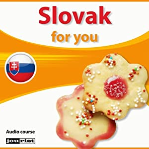 Slovak for you Hörbuch
