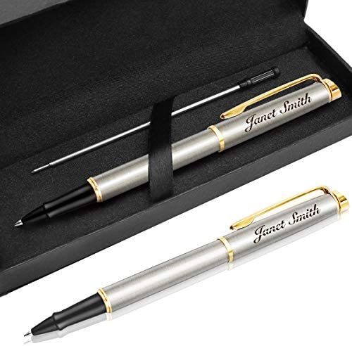 AZ STUDIO ball pen in silver 900 In gift box Original Graduation gift for him or her Anniversary Confirmation Birthday Father/'s day