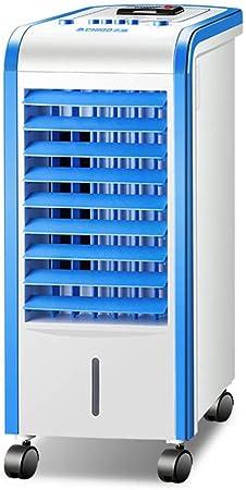 Ventilador de aire acondicionado con evaporador de aire de ...