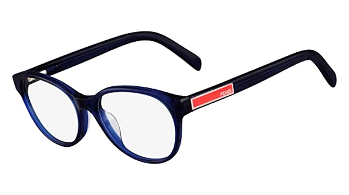3395b6a7a7ed Image Unavailable. Image not available for. Colour  FENDI 979 442 RX Glasses