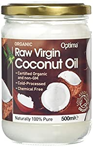 Image result for raw virgin coconut oil