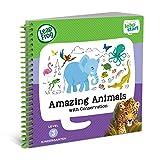 LeapFrog LeapStart Kindergarten Activity Book: Amazing Animals and Conservation (English Version)