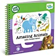 (Animals Activity Book) - Leapfrog Leapstart Kindergarten Activity Book: Amazing Animals and Conservation
