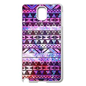 Aztec Tribal Pattern Unique Design Cover Case for Samsung Galaxy Note 3 N9000,custom case cover ygtg536667