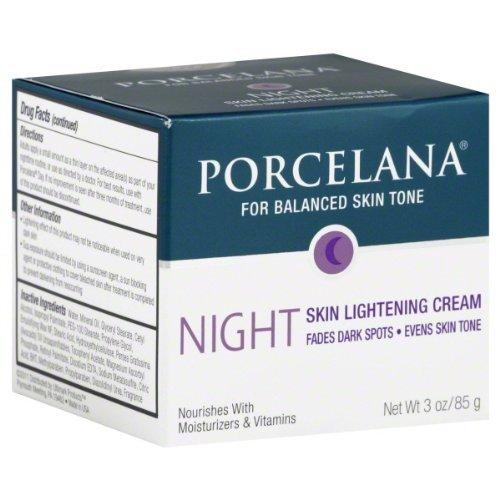 Porcelana Dark Spot Corrector Plus Moisturizer 3 - Porcelana Cream Fade