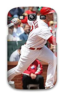New Style 5430617K264022204 st_ louis cardinals MLB Sports & Colleges best Samsung Galaxy S3 cases