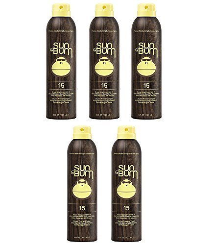 Sun Bum Continuous Spray Sunscreen