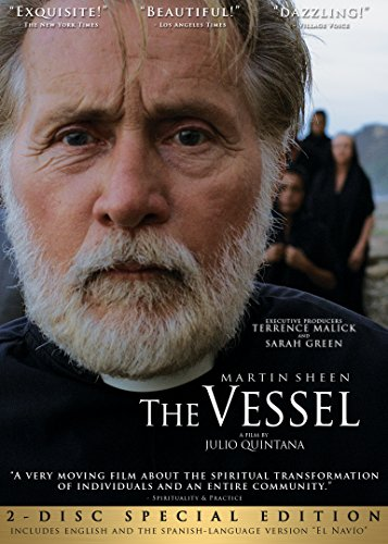 Vessel Martin Sheen product image