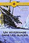 Un hivernage dans les glaces par Verne