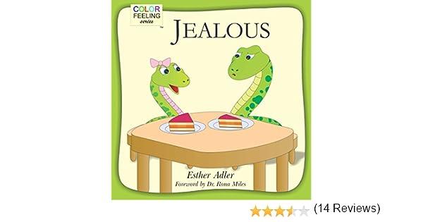 Amazon.com: Jealous: Helping Children Cope With Jealousy ...