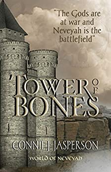Tower of Bones by [Jasperson, Connie J.]