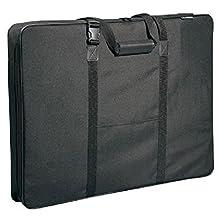 "PRESTIGETM Carry-All Soft-Sided Art Portfolios for 32 x 42"""