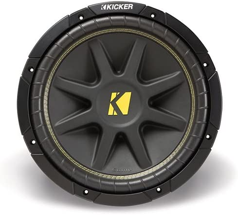Kicker 10C104 Comp 10-Inch Subwoofer