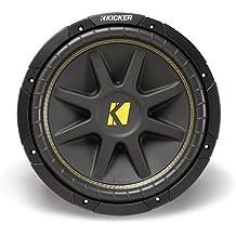 Kicker 10C104 Comp 10 inch Subwoofer