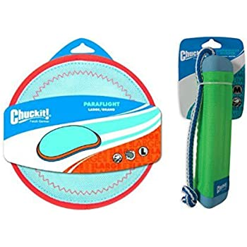 Pet Supplies : ChuckIt! Water Exercise Toy Bundle for Dogs