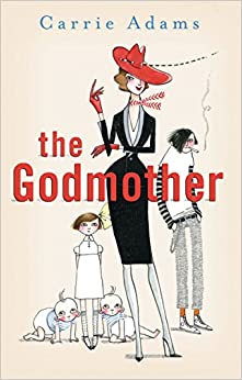 Book The Godmother