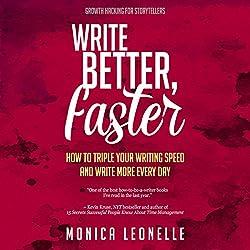 Write Better, Faster