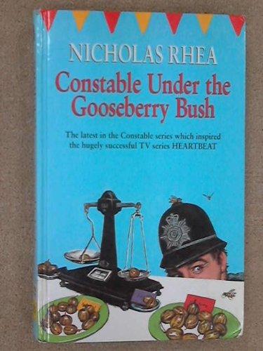 Constable Under the Gooseberry Bush