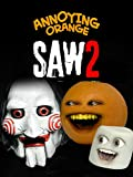 Annoying Orange - Saw #2: Annoying Death Trap