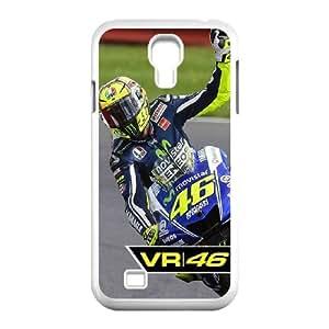 Samsung Galaxy S4 I9500 Phone Case Valentino Rossi C58349