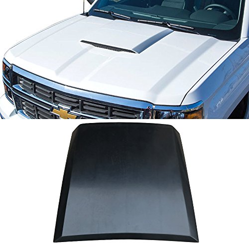 Kitchen Hood Testing Requirements: Hood Vent Fits 2014-2015 Chevrolet Silverado 1500