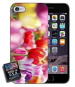 Cute Flowers Garden Photography iPhone 6 Hard Case
