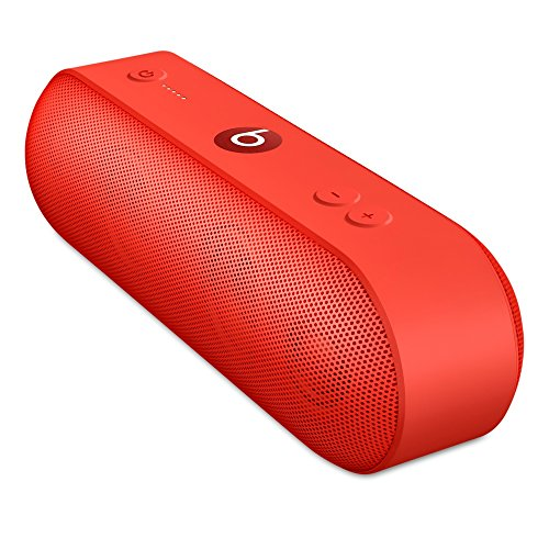 BEATS P.l.L.L.((+)) Wireless Bluetooth Portable Speaker with 1.5m Lightning to USB-A charging cable and 12.5W Power Adapter (Red) by beats_by_dre (Image #2)