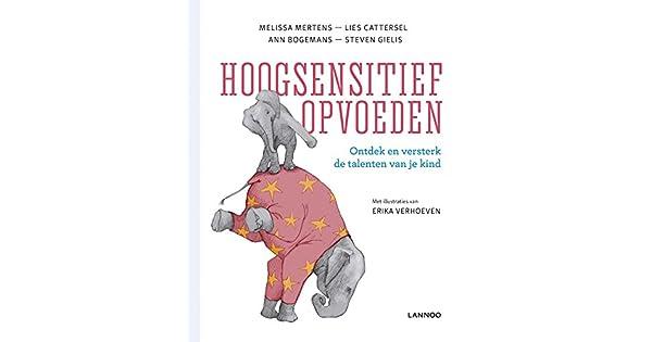 Amazon.com: Hoogsensitief opvoeden: Ontdek en versterk de ...