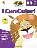 I Can Color (Big Skills for Little Hands®)