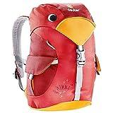 Deuter Kikki Kid's Backpack, Fire / Cranberry