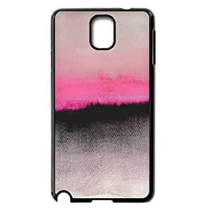 Double Horizon Samsung Galaxy Note 3 Cases, Girl Design Protective Samsung Galaxy Note3 Case Doah {Black}