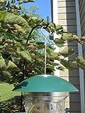 electronic bird feeder - Wild Bill's 8 Station Squirrel Proof Bird Feeder