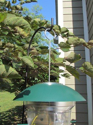 Wild Bill's 8 Station Squirrel Proof Bird Feeder by Wild Bill's