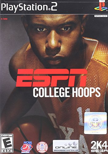 ESPN College Hoops - PlayStation 2