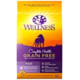 Wellness Complete Health Natural Grain Free Dry Do...