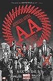 Avengers Arena - Volume 1: Kill or Die (Marvel Now)