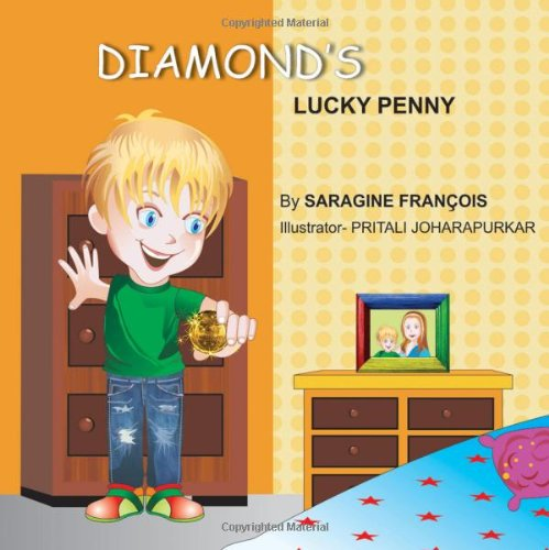 Download Diamond's Lucky Penny pdf epub