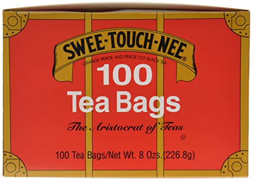 (SWEETOUCHNEE TEA SWEE-TOUCH-NEE, 100 BG)