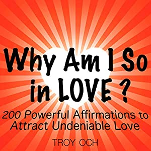 Why Am I So in Love? Audiobook