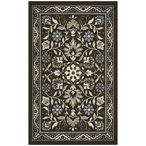 Amazon.com: Maples Rugs Kitchen Florence 2'6 X 3'10 Non