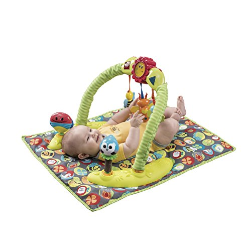 Buy toys for 4 month old boy