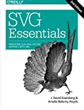 img - for SVG Essentials by Eisenberg (2014-11-03) book / textbook / text book