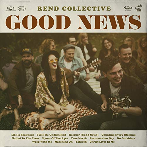 Good News Album Cover
