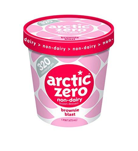 6 Pack, Arctic Zero Brownie Blast ()