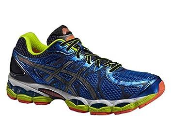 c39d61985ab1 ASICS Gel-Nimbus 16 Lite-Show Men s Running Shoes