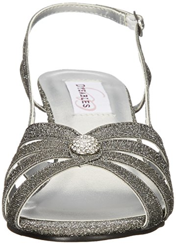 Pewter Dyeables Sparkle Women's Womens Inc tgnr8xOgwP