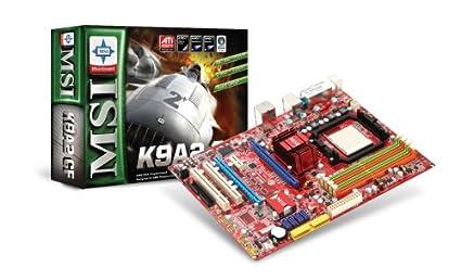 Msi K9A2 CF Realtek HD Audio Windows 7
