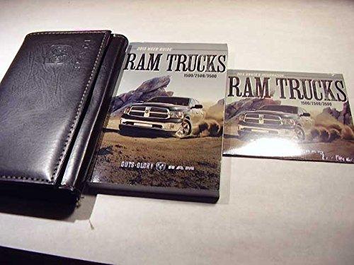 dodge ram owners manual - 2