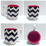 Twin Peaks Inspired Damn Fine Coffee Mug